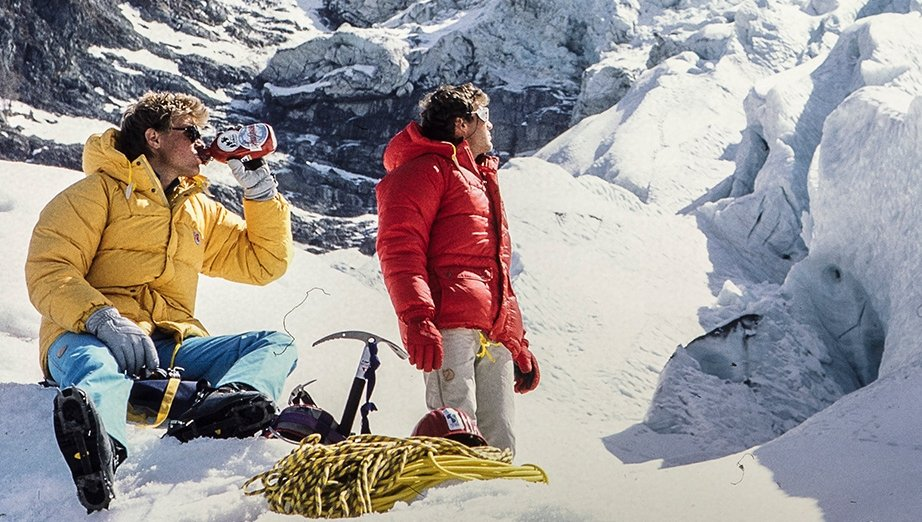Since 1974, the Fjällräven Expedition Down Jacket has been used by Swedish Polar Research Secretariat expeditions in the South Pole and Greenland. Learn more about the creation and history of the Expedition Down Jacket. https://t.co/omjEFYo5Gx https://t.co/Ef3U6xwv5l