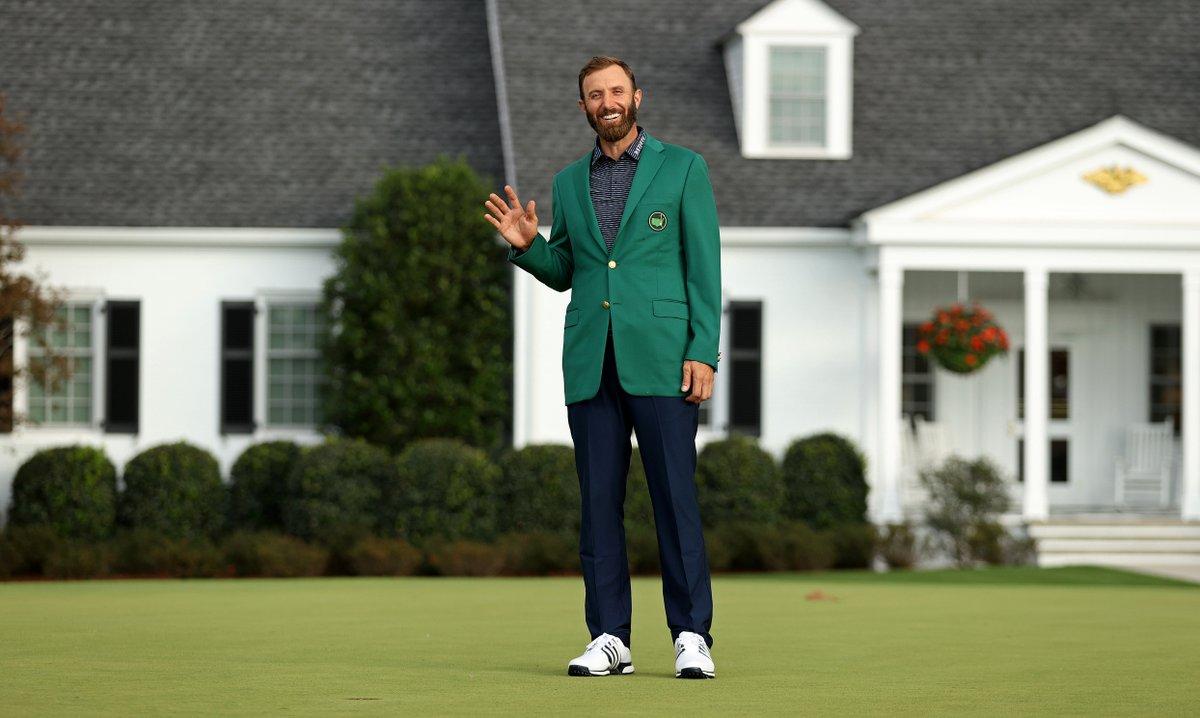 @GolfChannel's photo on Augusta