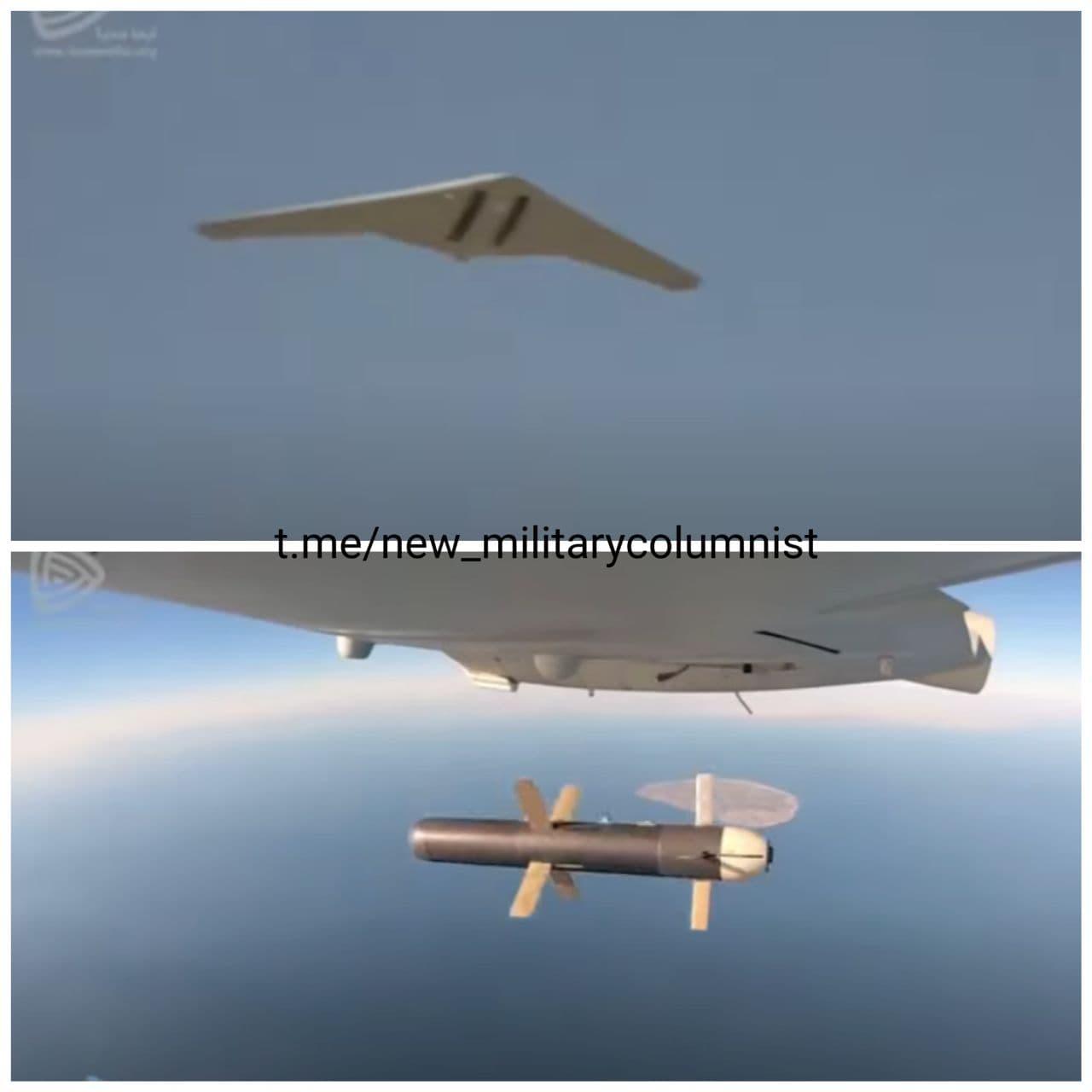 Iran's indigenous UAVs - Page 3 Em5am_nVgAI1025?format=jpg&name=large