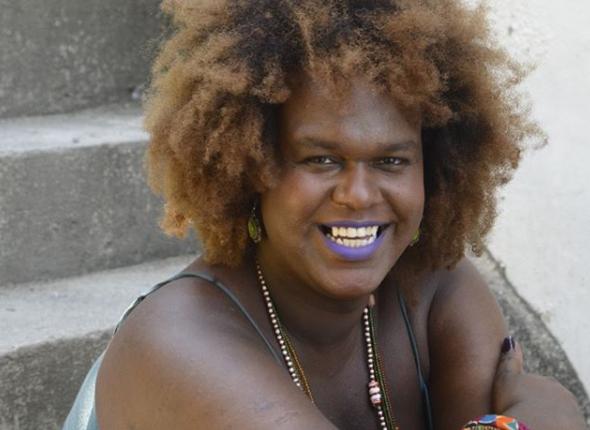 """Gênero e Número on Twitter: """"Mulher trans, Benny Briolly (PSOL) é a mulher mais votada para a Câmara Municipal de Niterói (RJ).… """""""