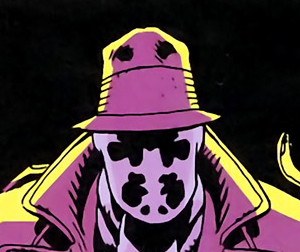 @RedTRaccoon I see Rorschach.
