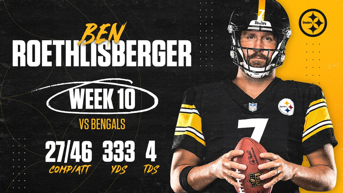 Big day for @_BigBen7 💪