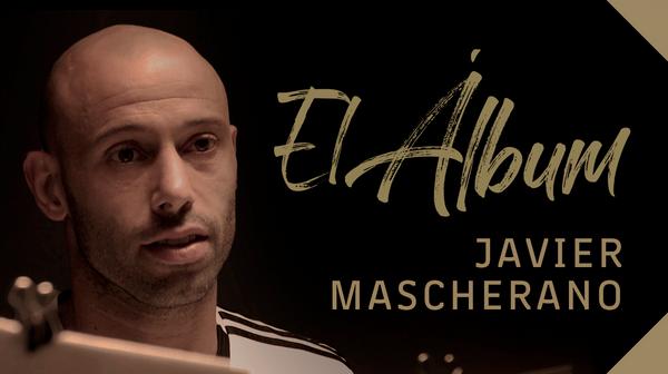 Replying to @FCBarcelona_es 𝓔𝓵 𝓐́𝓵𝓫𝓾𝓶: 𝓙𝓪𝓿𝓲𝓮𝓻 𝓜𝓪𝓼𝓬𝓱𝓮𝓻𝓪𝓷𝓸 |   🎥Un viaje por la extraordinaria trayectoria de @Mascherano en el Barça💫 #OnlyForCulers