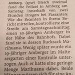 Image for the Tweet beginning: So läuft das in Bayern
