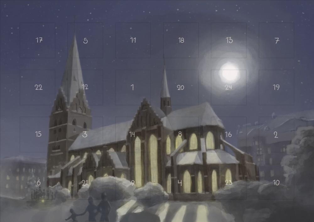 S:t Petri kyrkas musikaliska adventskalender https://t.co/kHIVDMdpca https://t.co/4HiAQ6vZDx