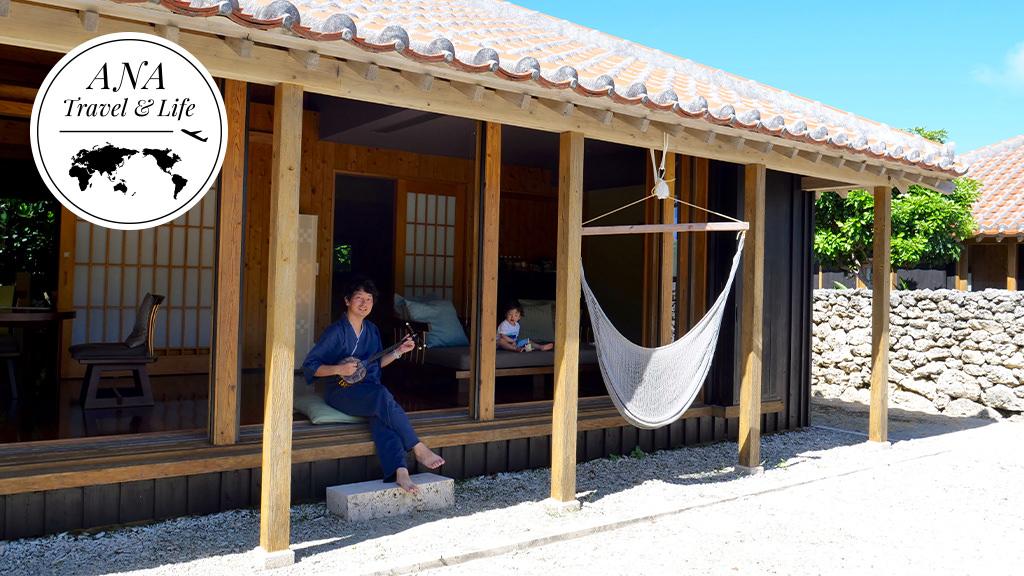 #沖縄 で #青い海 や #白い雲 を見ながら、のんびりと #余生 を送りたいな🙄
