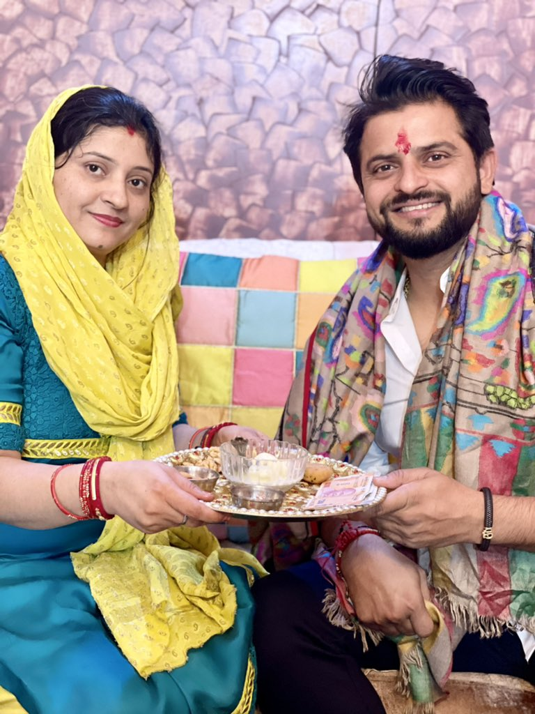 Wishing  you all a very happy bhaidooj. #happybhaidooj