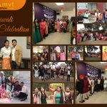 Image for the Tweet beginning: Some glimpses of Diwali Celebration