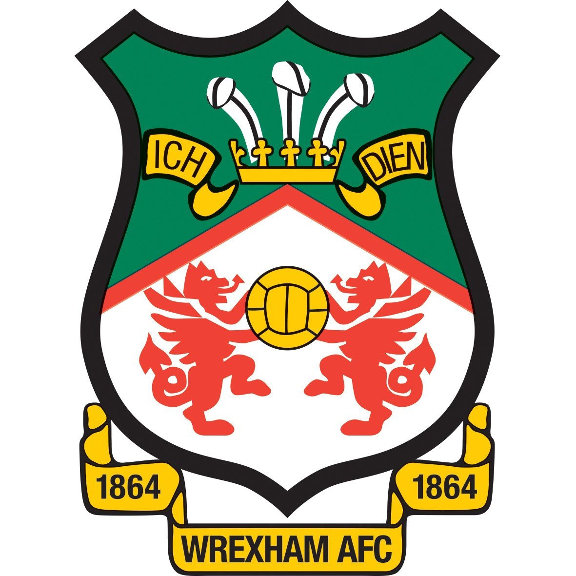 Wrexham Is The Name. @Wrexham_AFC