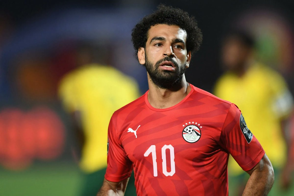 Liverpool could lose Salah in the early stages of next season