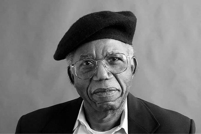 Oke dike ana amulu oha -Chinua Achebe.  Happy posthumous birthday great man. Continue to R.I.P