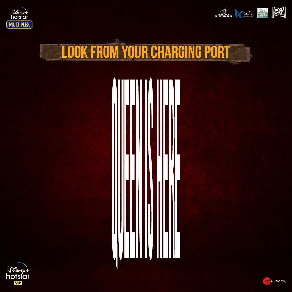 What do you see? 👀 Tell us in the comments below!  #Laxmii #LaxmiiStreamingNow #FoxStarStudios #DisneyPlusHotstarMultiplex #YehDiwaliLaxmiiWali