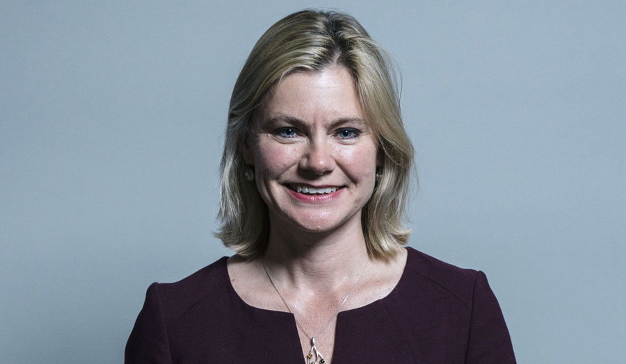 🎙 Three of our senior leaders joined former Secretary of State for Education, Justine Greening, on her podcast 'Fit for Purpose'.  💼  Former MP for Putney Justine Greening previously served as Secretary of State for Education.  👉 https://t.co/0HE7hTk6BR  #LoveLondonMet https://t.co/02BvP1vENT