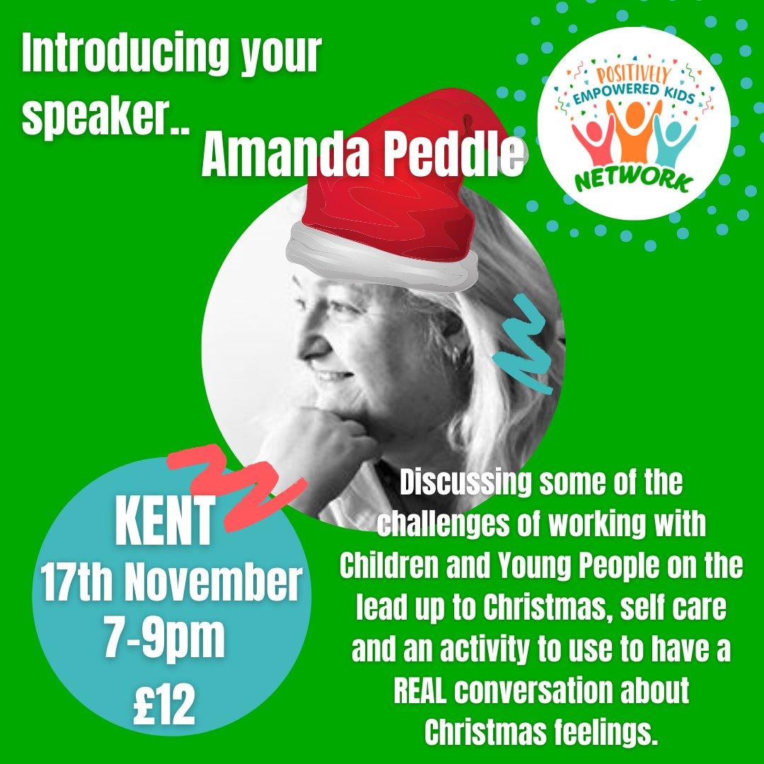 KENT network tomorrow @EmPowerKid2020, feel free to join, link below in thread xx #networking  #wellbeing #Children #Emotions #neuroscience #neurodiversesquad #collaboration #TogetherWeWin #TAM #tamsjourney #friendsoftam
