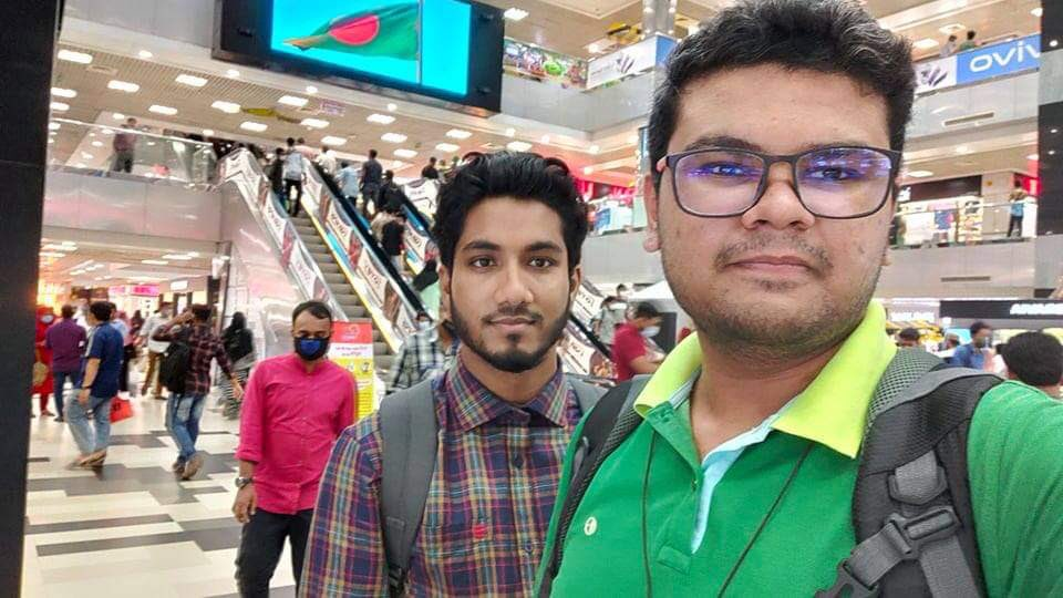 #mondayvibes #hangout #BeingStrong #BetterDaysAhead #dhaka