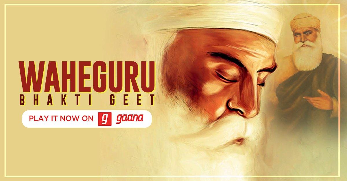 """""""Bhai parapat manukh dehuria. Gobind milan ki ih teri baria."""" Gaana pe Wahe Guru Bhakti Geet ke saath kare saadhna."""