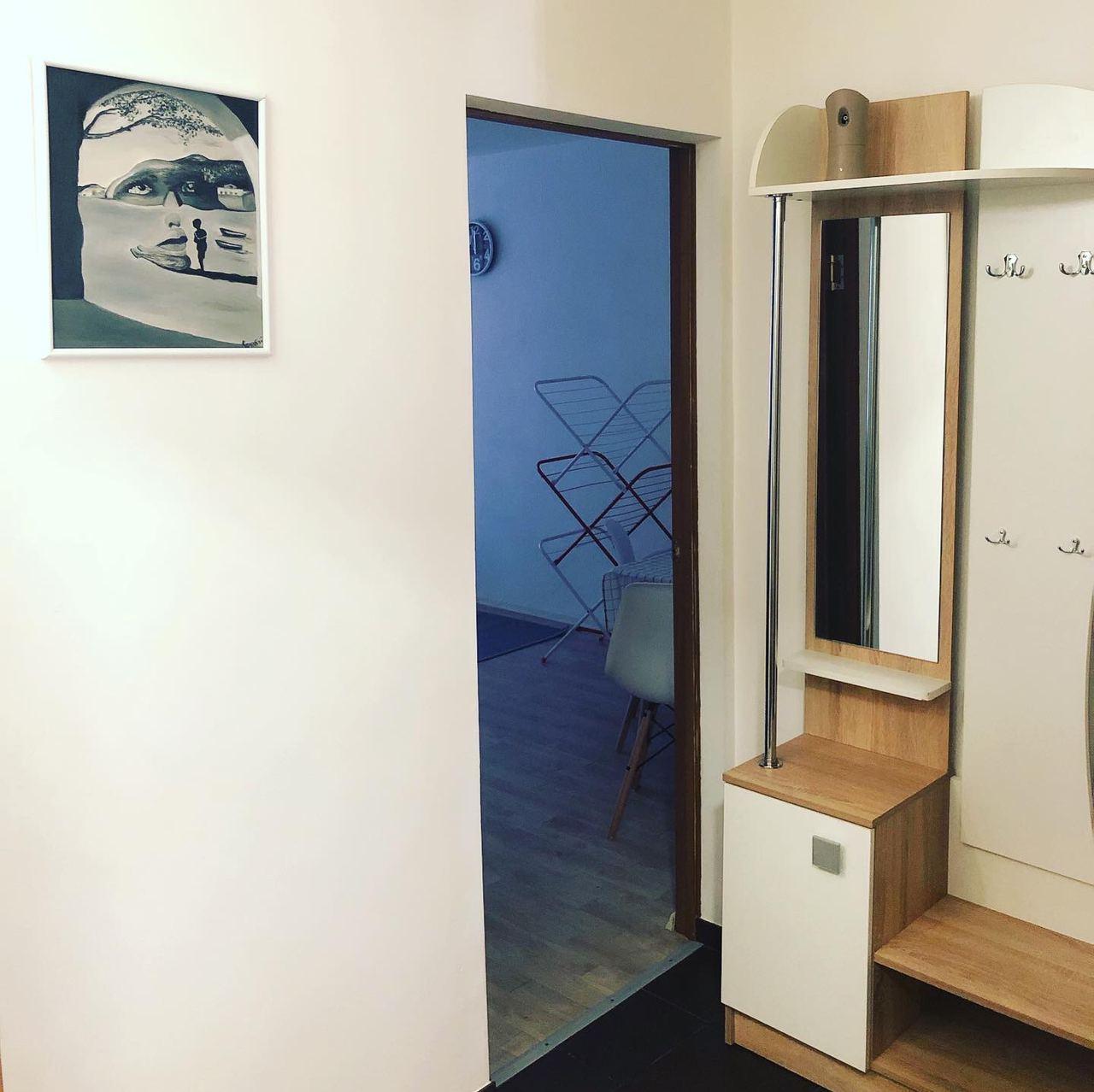 Оренда нової квартири в Нікополі - фото