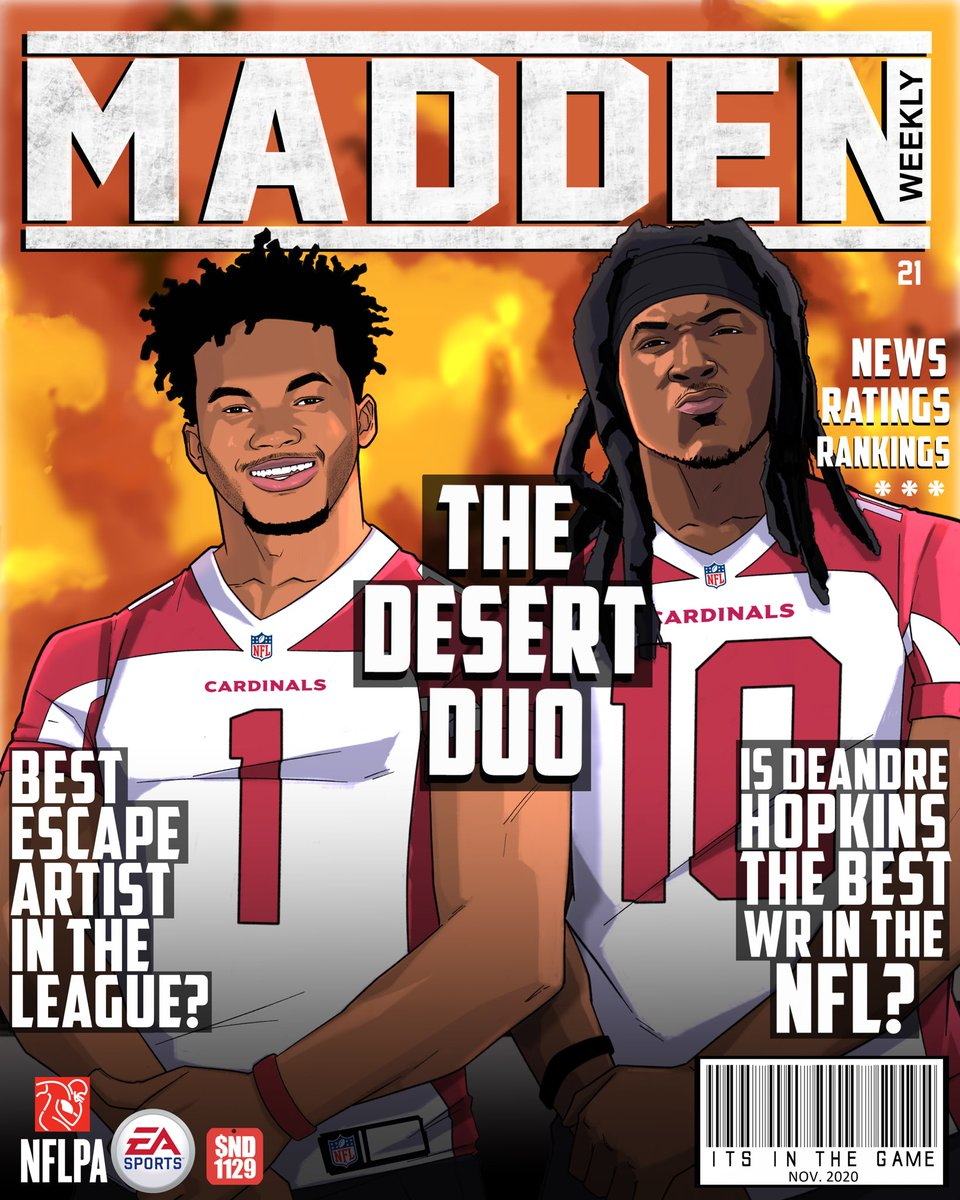 🌵 Bad Boys - Desert Edition 🌵  @AZCardinals https://t.co/cTcRlIRZeN