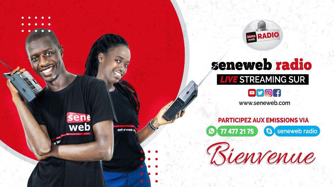 Seneweb