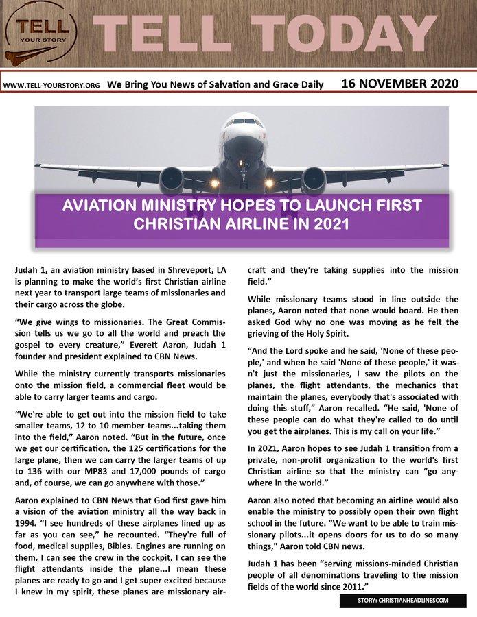 Noticias Cristianas