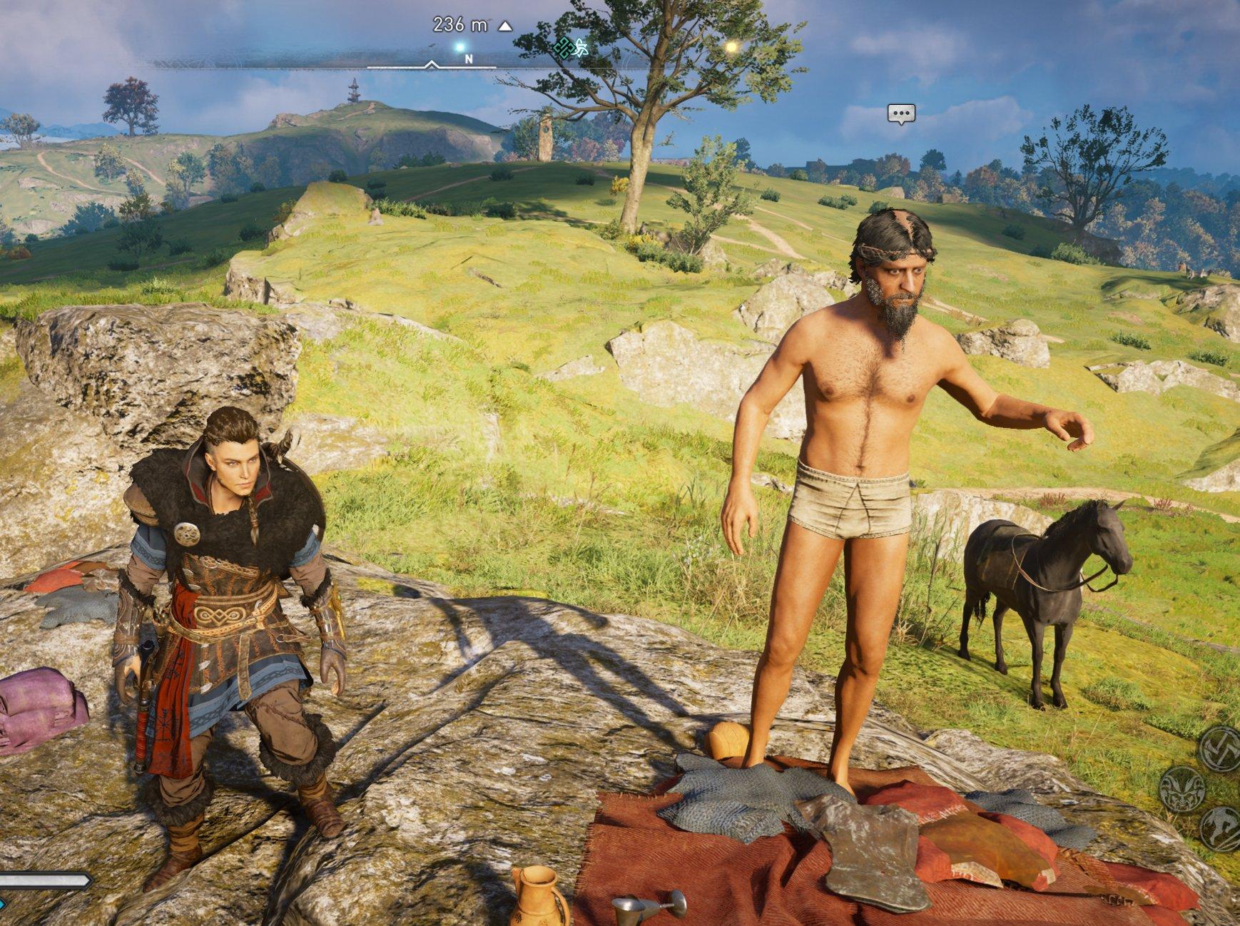 Deutsch nudity 9 American