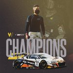 Image for the Tweet beginning: CHAMPIONS 🏆 #Walero supported @followwrt