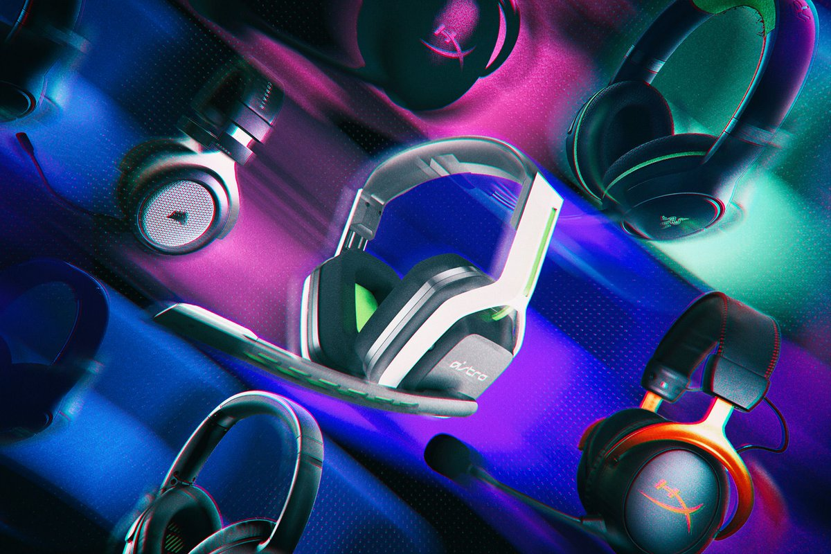 The best wired or wireless gaming headsets to buy