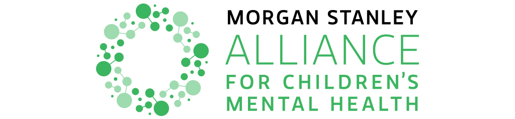 The funding from @MorganStanley will support research to better understand and address the impact of COVID-19 on children's mental health, with a focus on vulnerable communities that traditionally lack access to care. Learn more: https://t.co/96x25IjVyR
