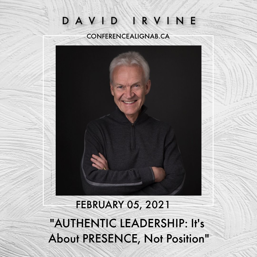 "test Twitter Media - 60 Days until the FIRST presenter of four Fridays! Our FOURTH presenter is David Irvine with ""AUTHENTIC LEADERSHIP: About PRESENCE, Not Position"". Do you have your tickets yet? Are you a member? What are you waiting for?! https://t.co/0nBqlIM5l6 https://t.co/Ae6QzNLtI7 https://t.co/4DeA7CQ377"