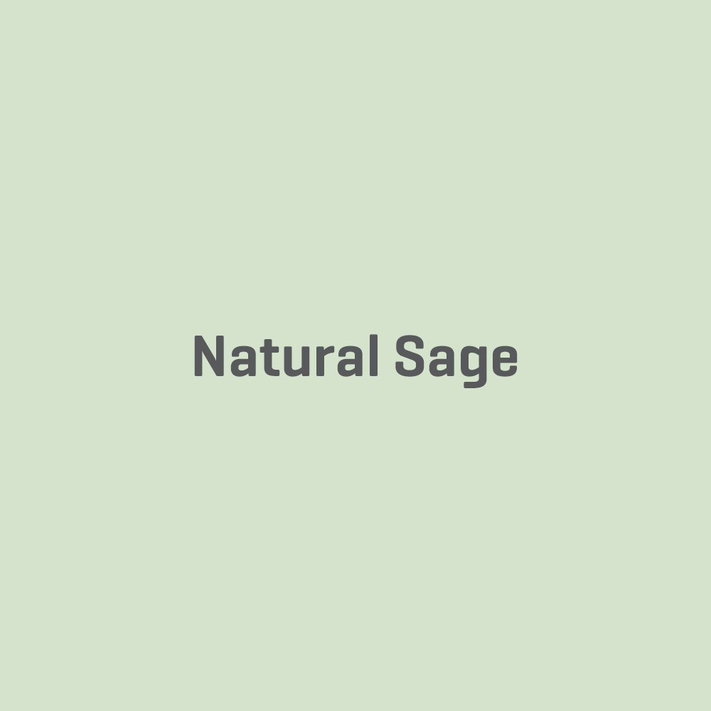 COLOUR OF THE WEEK 🌿 Natural Sage is a neutral green with earthy undertones, and will leave you feeling relaxed and at one with nature. Available in a wide range of Wall & Ceiling products and finishes, it's perfect for creating a balanced and calming environment!