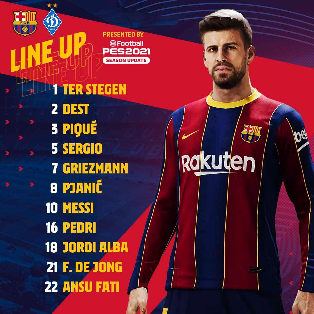 Download Fc Barcelona Vs Dynamo Kyiv