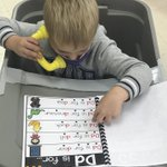 Image for the Tweet beginning: Our Preschool friends enjoy hearing