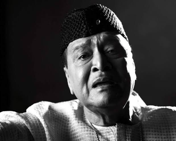 My humble tribute to 'Bard Of Brahamaputra' Bharat Ratna  Dr. Bhupen Hazarika ji on his death anniversary.   Bhupen Hazarika took Assam to the world and brought world into Assam through his songs. His music promoted universal brotherhood bringing all of us together for peace.