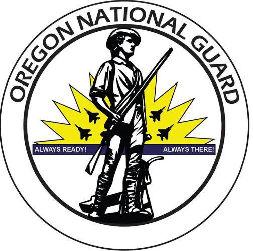 Oregon Dem. Gov Asks For National Guard To Stop Portland Rioters