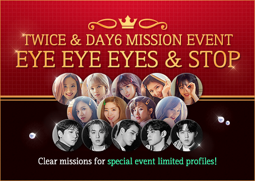 Superstarjypnation On Twitter Attention Everyone Who Needs Twice Day6 New Profiles Clear These Missions If You Do Day6 <the book of us : twitter