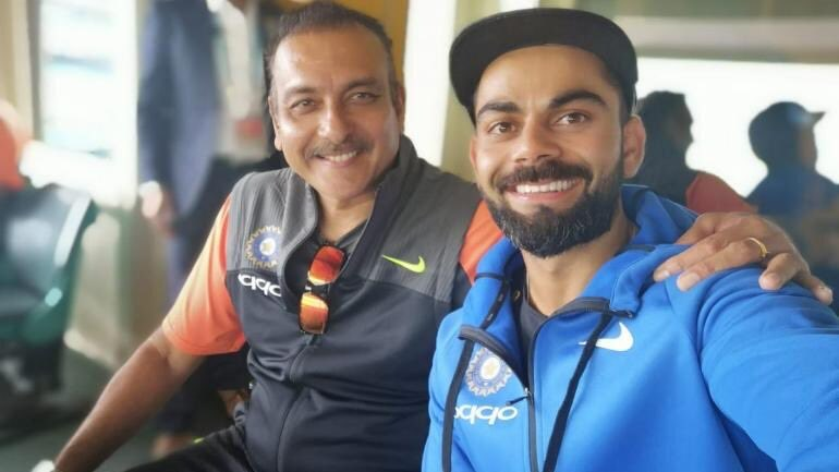 To someone that has set the bar in fitness standards and work ethics at an all-time high and achieved greatness at such a young age. Wishing you a very happy birthday. God bless. @imVkohli #HappyBirthdayVirat