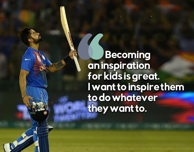 Happy Birthday Cricket King Virat Kohli