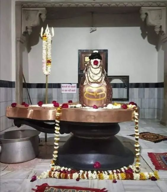 Photo Credit: Nalayni 121 from Pinterest ( https://t.co/ZQrDhgCsrv ) May Lord Shiva bless all of us 🤗. #namastegod #shiva #lordshiva #kedarnath #kashi #hindu #haraharamahadev #mahadev_har #jyotirlinga #linga #somanath #somnath #mallikarjuna #mahakaleshwar #omkareshwar https://t.co/zXC3YaKkMP