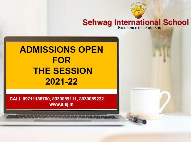 Admissions are now open for the session 2021-22. Enrol you child now. Call 09711188700, 8930059111,  8930059222 or visit   #admissionsopen #session2021_22 #boardingschool #happystudents