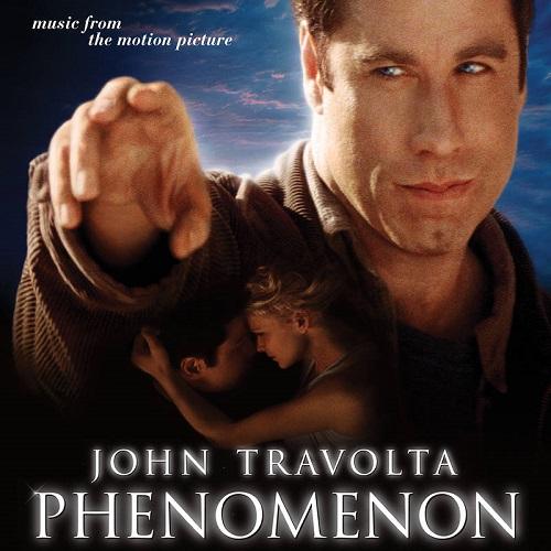 【RSD再入荷】エリック・クラプトン「Change the World」が大ヒット、96年 #ジョン・トラボルタ 主演映画『フェノミナン』初サントラLPが少量再入荷。    #RSDDrops  #Phenomenon #レコードストアデイ  ※限定盤のため完売している場合がございます。予めご了承ください