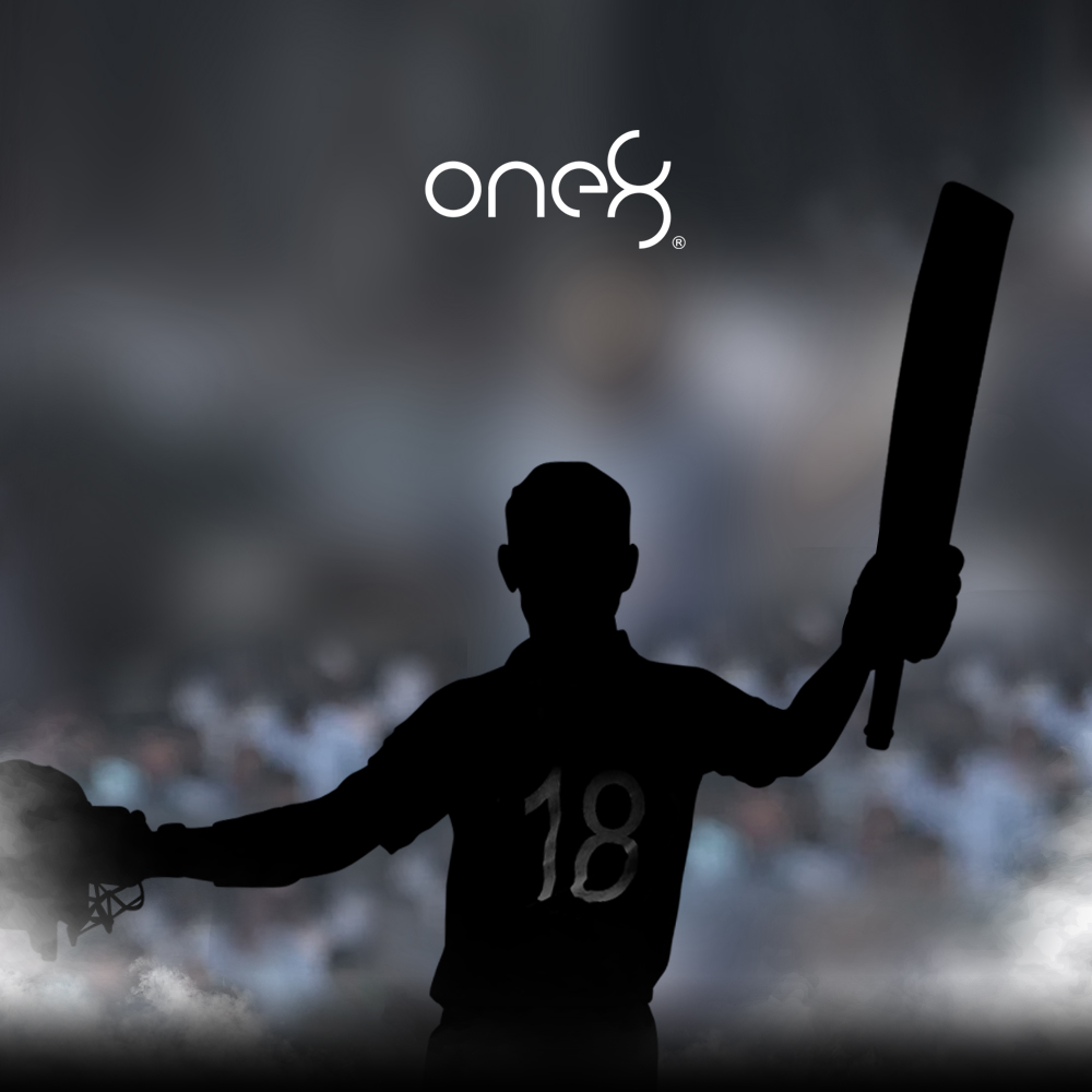 You'll find way more than 18 reasons to love him! Here's to the legend! Happy Birthday @imVkohli  #One8fragrances  #One8 @one8world