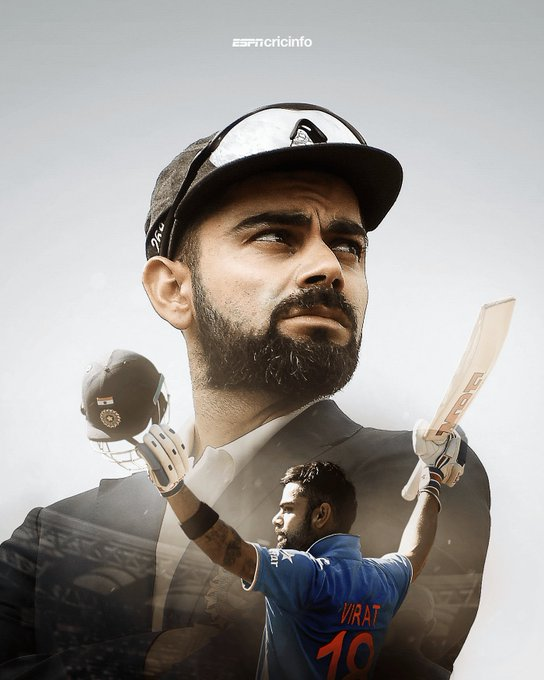 birthday chiku<Virat Kohli> Have a nice day  Indian best cricketer and bright future &best records