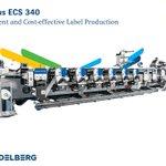 Image for the Tweet beginning: The Gallus ECS 340 promises
