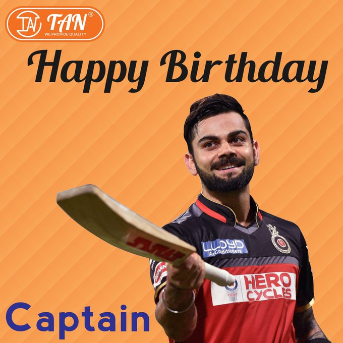 Happy Birthday Legend  . . .