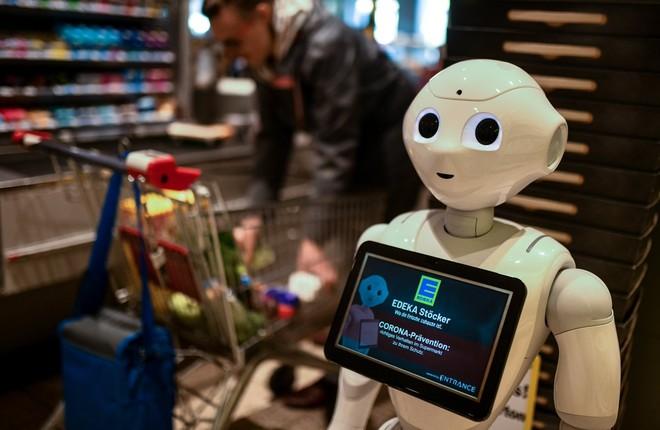 الروبوتات تقضي على 85 مليون وظيفة خلال 5 سنوات #مستقبليات https://t.co/1BNcReC1YR https://t.co/5gALQkGPPt