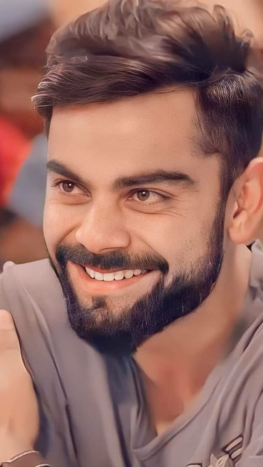 Happy Birthday to Honorable Virat Kohli, Captain of Indian Cricket Team, Live Unlimited.