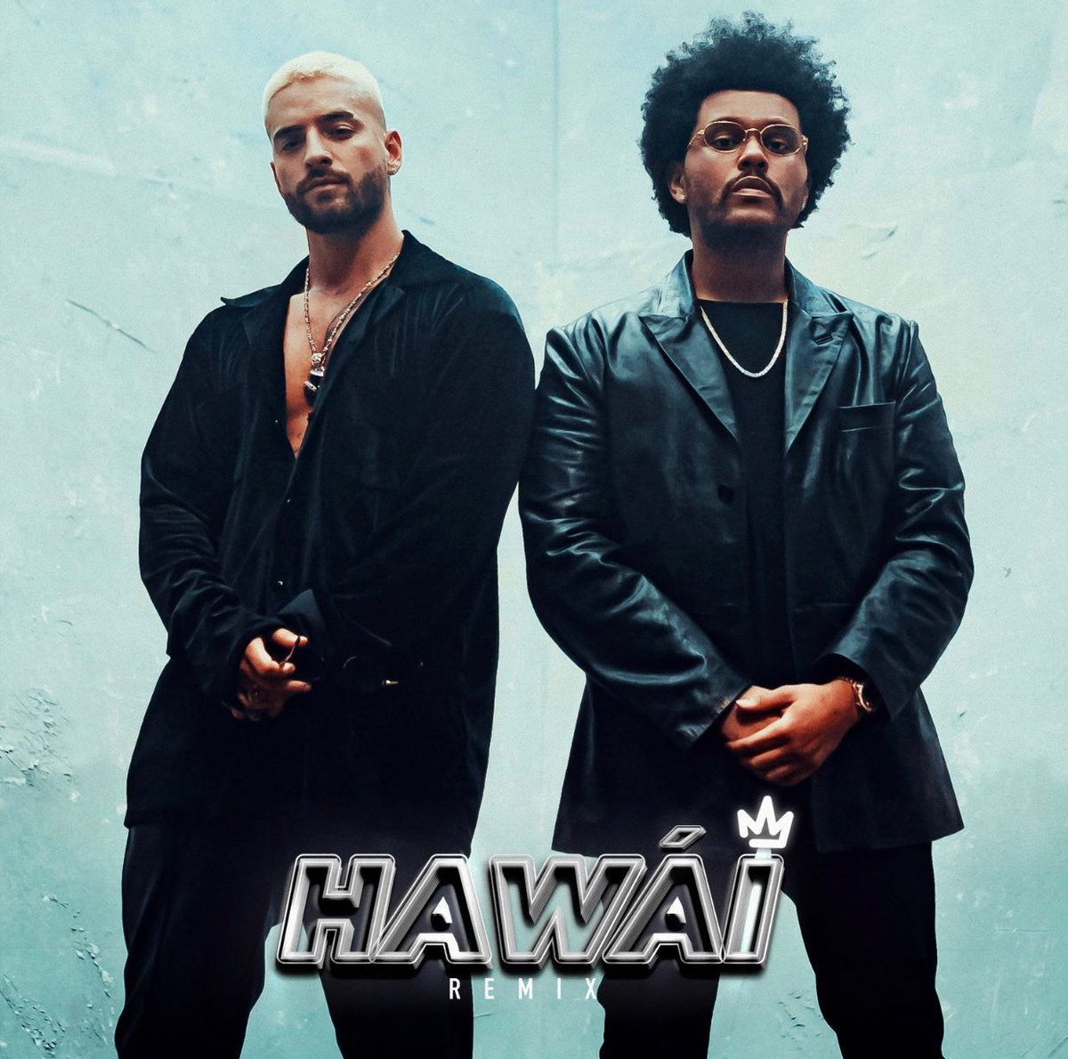 HAWAI REMIX :