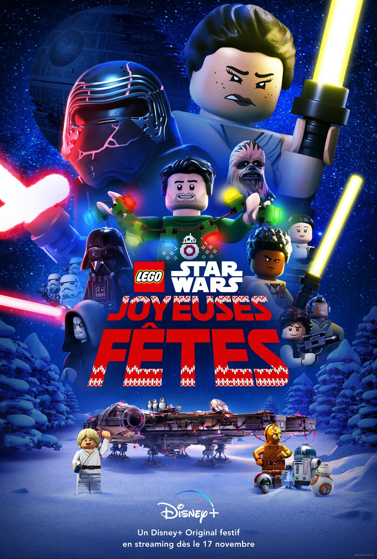 LEGO Star Wars : Joyeuses Fêtes [Lucasfilm - 2020] EmELh2BXEAAfcsV?format=jpg&name=4096x4096