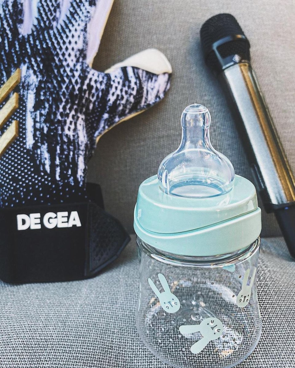 David De Gea expecting a baby with partner, Edurne... Congratulations to Both  #BabyIsComing #mufc #davesaves #Edurne
