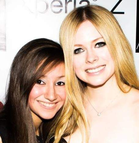 ~ 7 years ago ~  💌 When you're gone The pieces of my heart are missing you When you're gone The face I came to know is missing too When you're gone The words I need to hear to always get me through the day And make it OK❤⭐ @AvrilLavigne